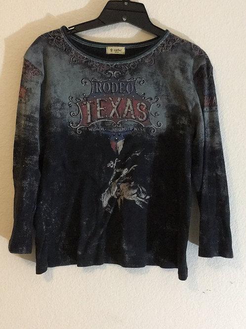 Cactus Shirt - Large