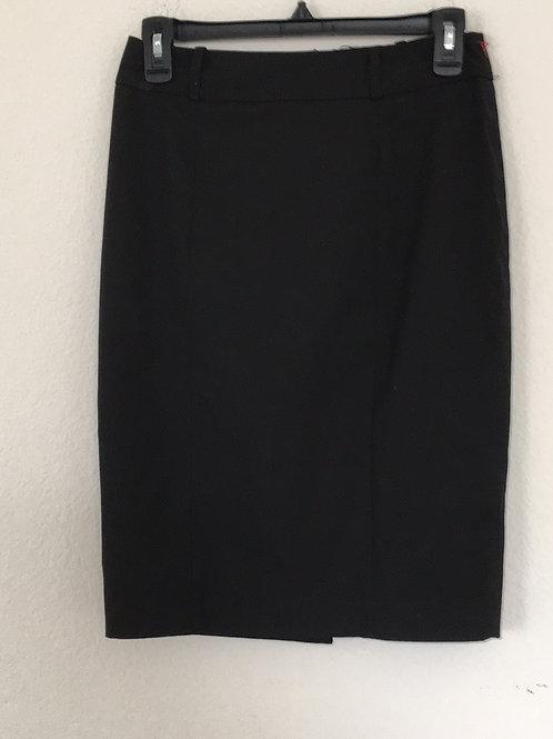 Mossimo Black Skirt - Size 2