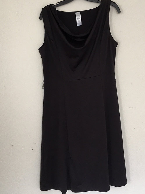 Black Dress - Size Medium