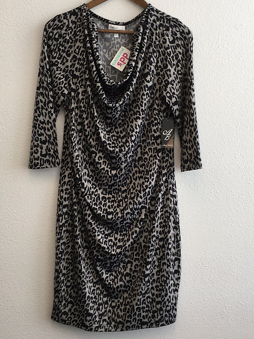 Allison Brittney Dress - Large