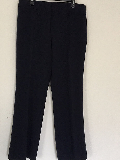 Briggs New York Blue Pants - Size 14
