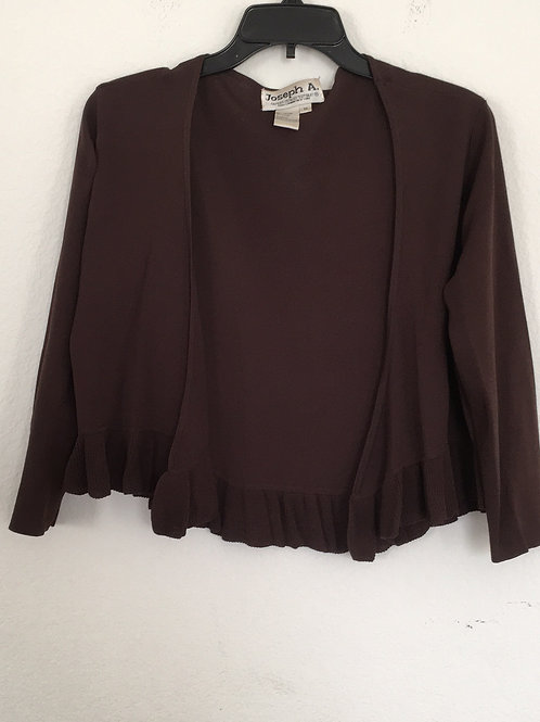 Joseph A. Brown Sweater - Size Medium