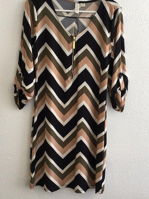 Tacera Dress - Size PS
