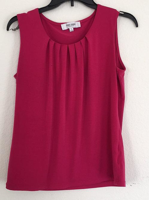 Jones Studio Pink Shirt - Size Medium