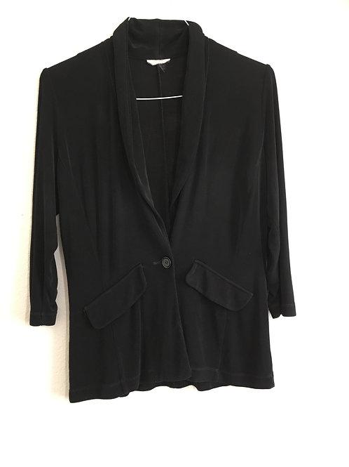 Black Jacket - S/M