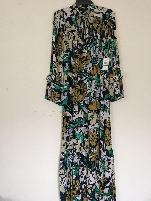 NWT ECI Dress - Size Large