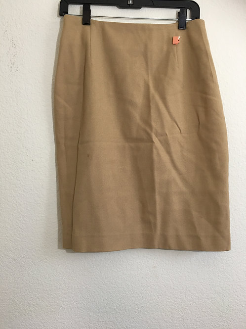 Focus 2000 Wool Skirt - Size 8
