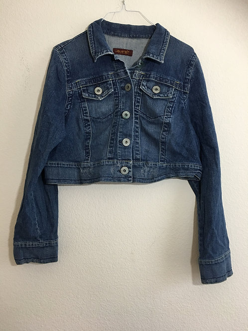 Jalate Jean Jacket - Size L/XL
