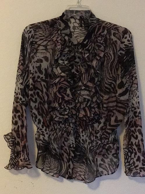 Bisou Bisou Shirt - Size XL