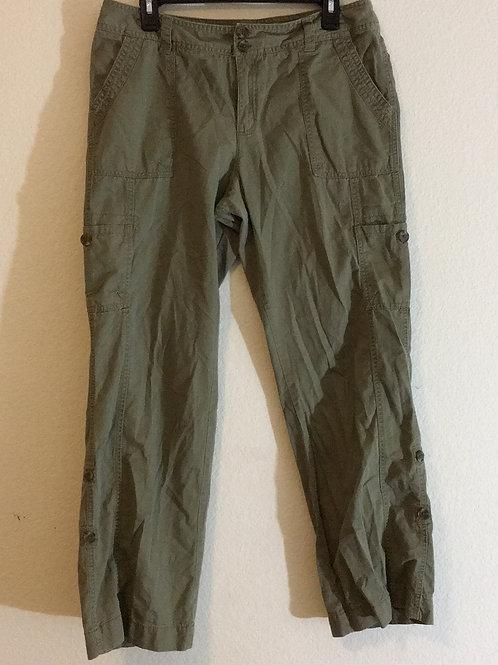 Merona Green Pants - Size 12