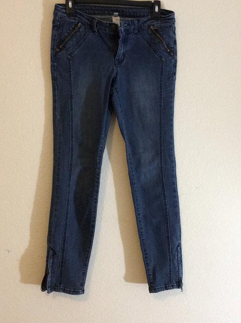 Cache Blue Jean - Size 6