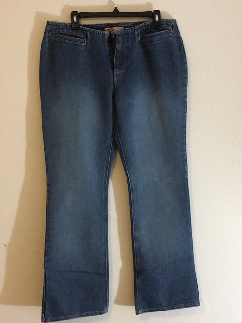 Old Navy Jeans - Size 12