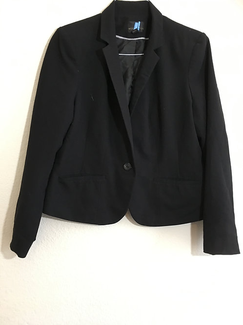 Worthington Black Blazer - Size XL