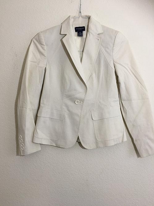 Ann Taylor Petites Blazer - Size 2
