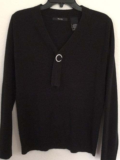 Black Sweater - Size XL