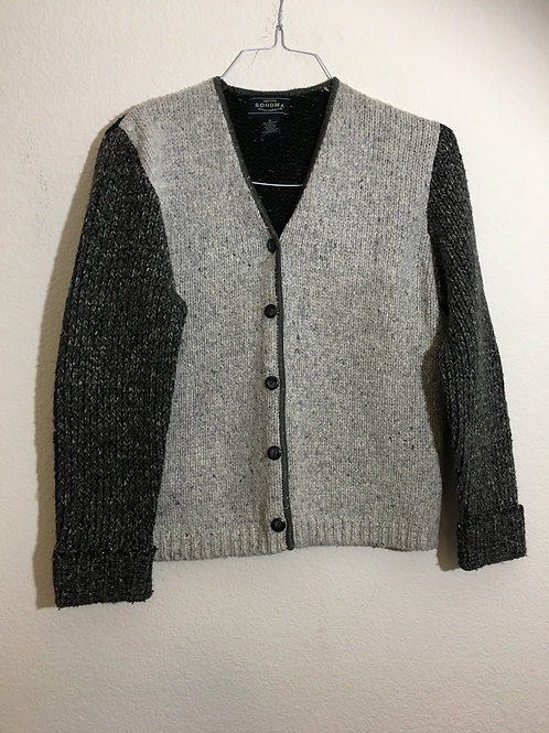 Sonoma Sweater - Size Small