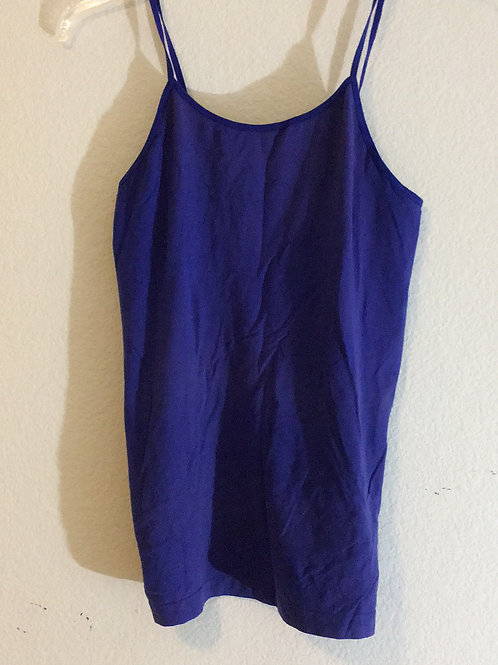 Ready to Go Plus Blue Tank - One Size Fits Most