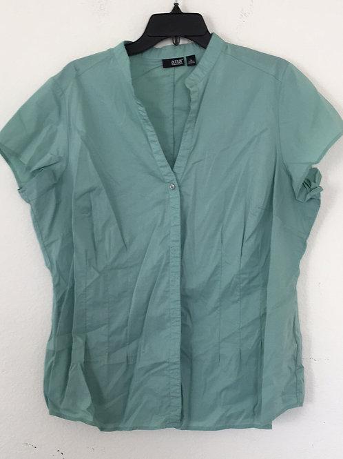 A.N.A Shirt - Size 1X