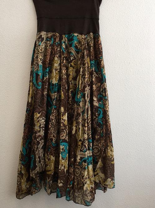 Baha Skirt - Size Small