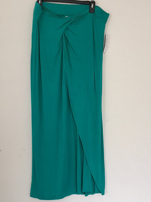 NWT Bisou Bisou Long Skirt - Size XL
