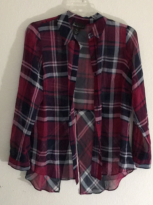 NWT Lane Bryant Shirt - Size XL