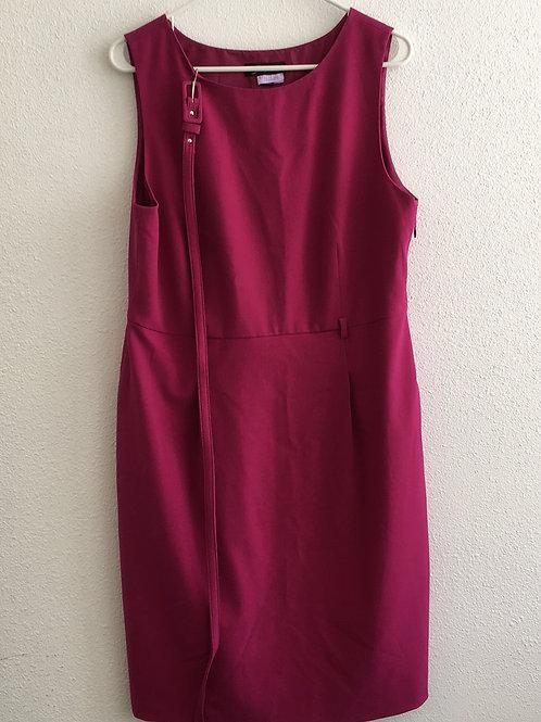 Josephine Pink Dress - Size 12