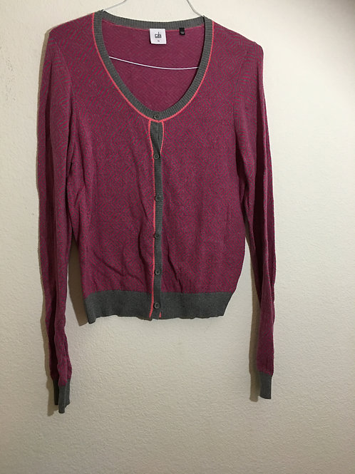 Cabi Sweater - Size Large