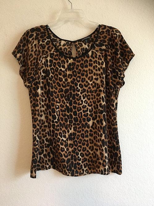 Express Shirt - Size Large