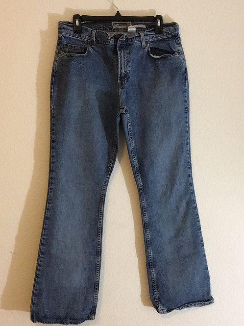 Old Navy Boot Cut Jeans - Size 12