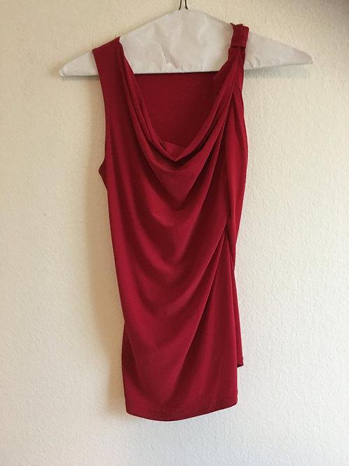 Dynamite Red Shirt - Size Medium