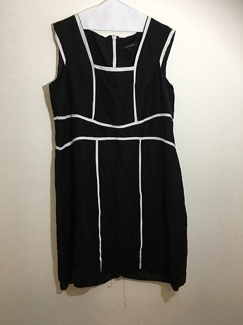 Ashley Stewart Dress - Size 18
