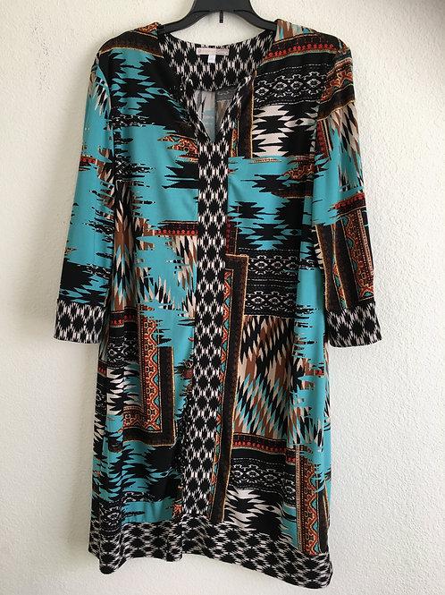 Signature Camryn Dress - Size Large