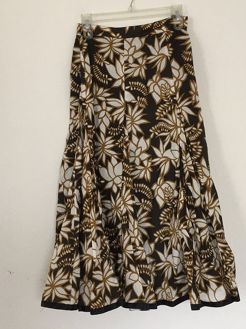 NY Collection Long Skirt - Size XL