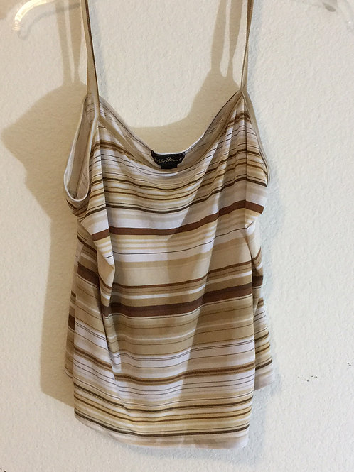 Ashley Stewart Tank - Size 22/24
