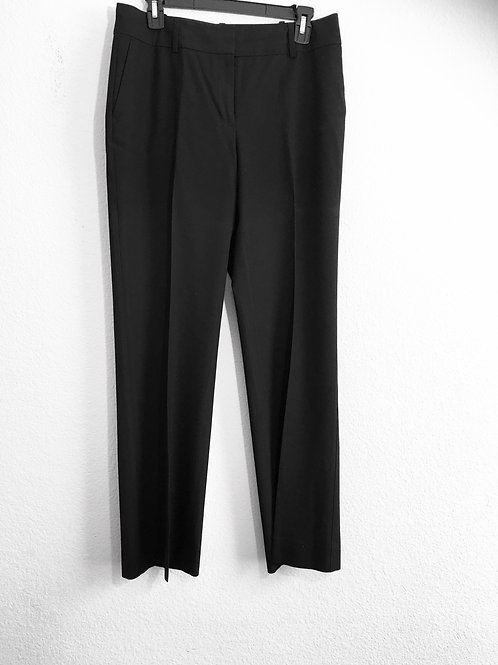 Ann Taylor Black Pants Size 6