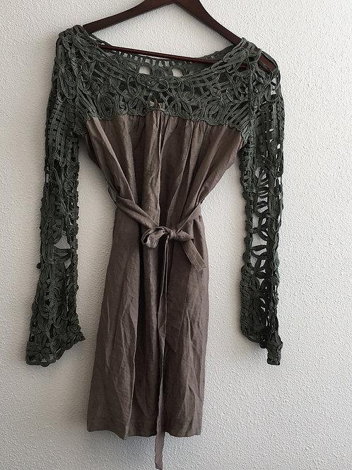 Alythea Dress - Size Medium