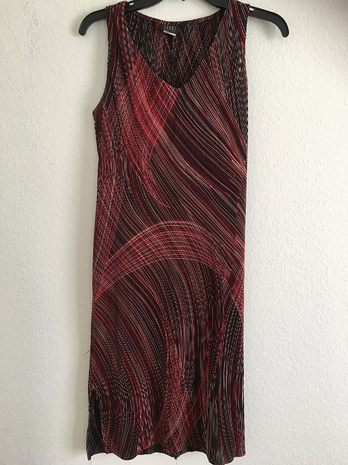 Teddi Dress - Size 8