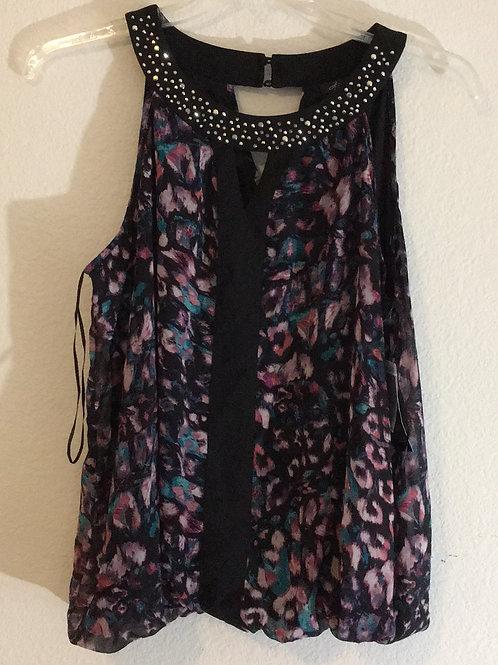 NWT Thalia & Sodi Shirt - Size XL