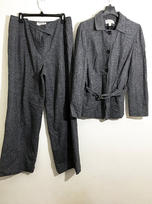 Sharagano Suit - Size 14