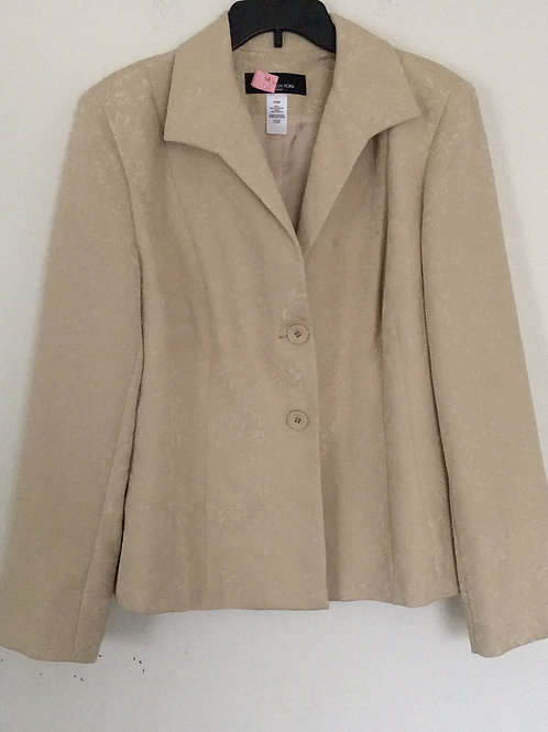 Jones New York Blazer - Size 16W