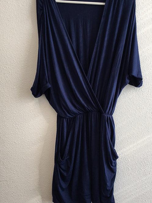 Lush Dress w/Pockets - Size Medium
