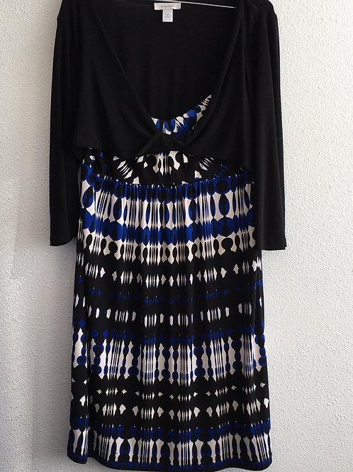 Dressbarn Dress - Size 12