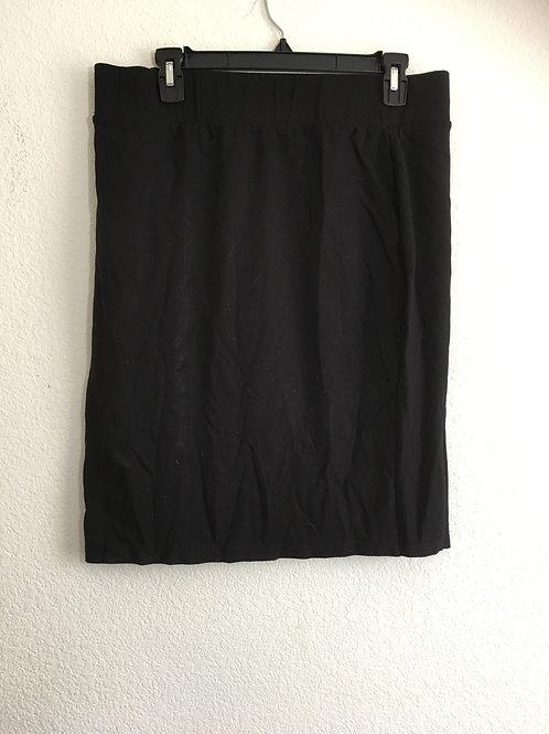 Fig & Blu Skirt - Size 1X