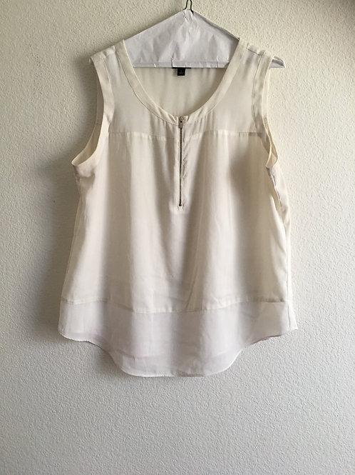 Ann Taylor Shirt - Size Large