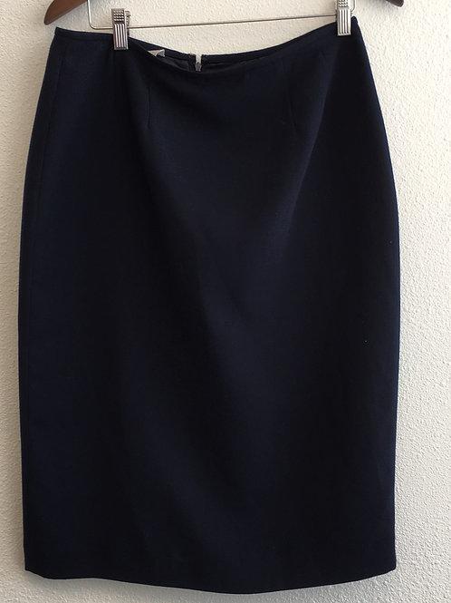 Blue Skirt - Size 12