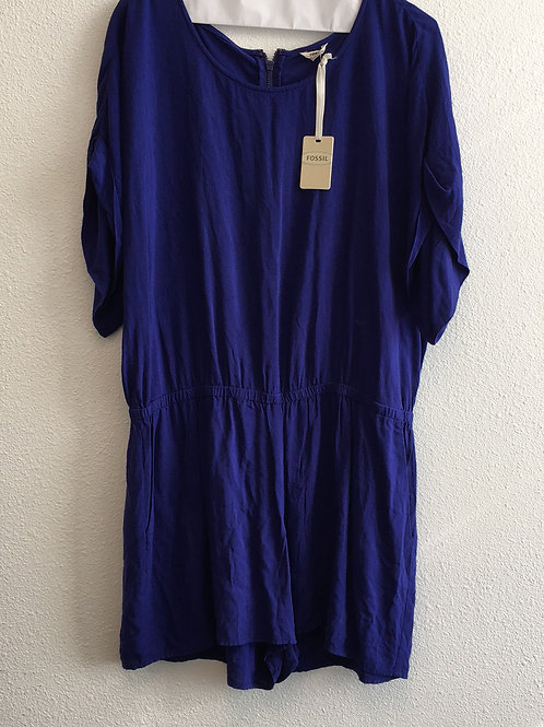 NWT Fossil Romper - Large