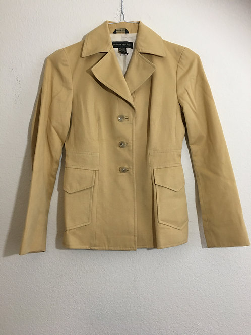 Banana Republic Blazer - Size 0