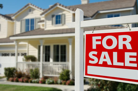 Real Estate: Interesting and Not so Interesting Characters