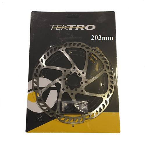 Tektro Rotor_ 203/180/160mm