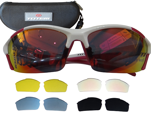 Totem Shades (4 in 1)